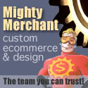 MightyMerchant Powerful Ecommerce and Site Management Software