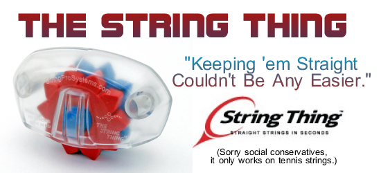 The String Thing