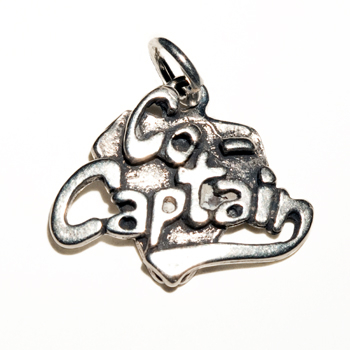 Image Charm - Co-Captain