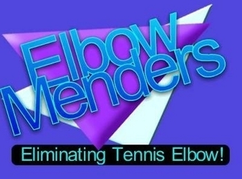 Committed to Eliminating Tennis Elbow