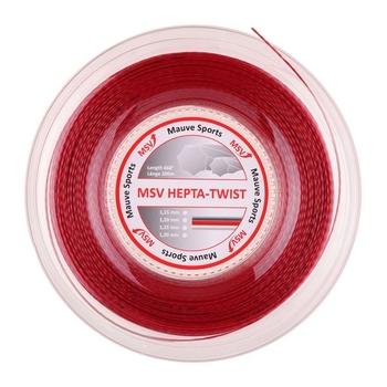 MSV Hepta - Twist  660'  Reels    MSV Reels