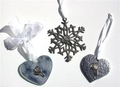 Image Holiday Ornaments