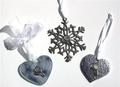 Image Holiday Ornaments