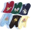 Image Tennis Oven Mitts