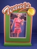 Image Fun Loving Tennis Photo Frame