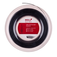 Image MSV Focus Hex +25