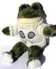Image Tennis Frog