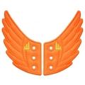 Image Orange Neon