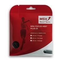 Image MSV Focus HEX ™ Plus 25