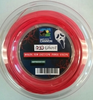 Image WeissCANNON Red Ghost - 660' Reel