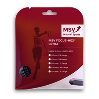 Image MSV Focus HEX ™ Ultra
