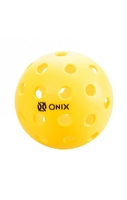 Image ONIX PURE 2 - Outdoor Ball - Yellow