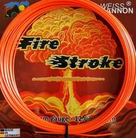 Image WeissCANNON Fire Stroke