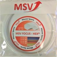 Image MSV Focus HEX ™ Sets - Older packaging