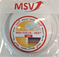 Image MSV Focus Hex™ Soft - Older Packaging