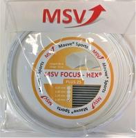 Image MSV Focus HEX ™ Plus 25 - Older Packaging