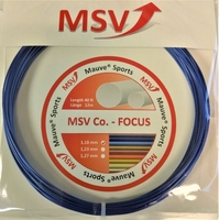 Image MSV Co.- Focus - Older Packaging