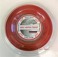 Image MSV Hepta - Twist  660'  Reels  older packaging