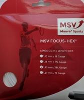 Image MSV Focus Hex - sets 1.23mm