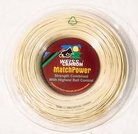 Image WeissCANNON MatchPower - 660' Reels Blowout