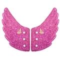 Image Pink Glitter