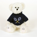 Image Cuddly White Teddy