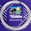 Image WeissCANNON Silverstring