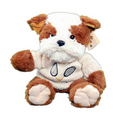 Image Stuffed Bulldog - Large