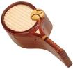Image Wooden Tennis Racquet Puzzle/Storage Box