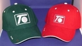 Image Topspin Tennis Hats